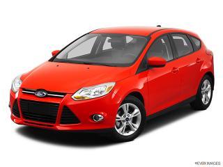 Ford Focus Se 2012 — Toñito Mazda