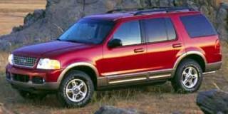 Ford Explorer Xls 2002 — Toñito Mazda