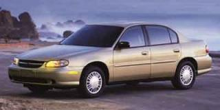 Chevrolet Malibu 2003 — Toñito Mazda