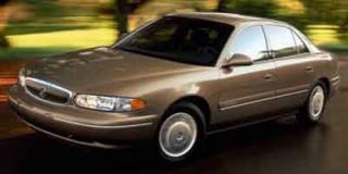 Buick Century Custom 2002 — Toñito Mazda