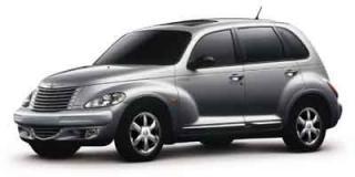 Chrysler Pt Cruiser Touring 2004 — Toñito Mazda