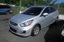 Hyundai Accent Gl 2013 — Hyundai San Sebastian