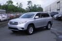Toyota Highlander Se 2012 — Autocentro Toyota