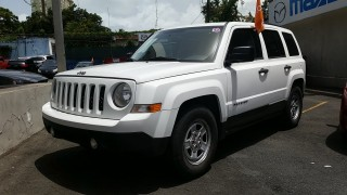 Jeep Patriot Sport 2011 — Toñito Mazda