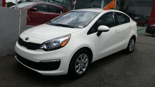 Kia Rio LX 2016 — Toñito Mazda