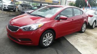 Kia Forte LX 2016 — Toñito Mazda