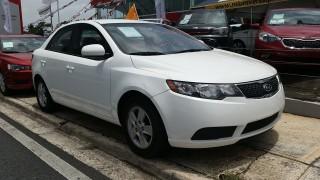 Kia Forte LX 2013 — Toñito Mazda