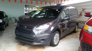 Ford Transit Connect XL 2014 — Toñito Mazda