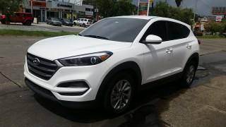 Hyundai Tucson SE 2016 — Toñito Mazda
